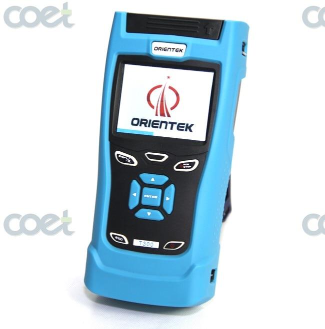 Orientek SM OTDR Orientek T303 Single mode OTDR 1310/1550 nm cheap OTDR manufacturer price