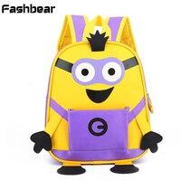 For 5 10T Children School Bags Boy Schoolbag Teen Backpack For Girls In Grade School Kids