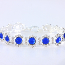 Necklace Pet-Accessories Cats-Collar Puppy Pets Dogs Fashion Diamond 05E Jewelry Pearl