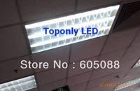 4フィート18ワットledチューブライトt8 1200ミリメートル、1800lm-2000lm、インナー絶縁型電源pf> 0.9、高品質&