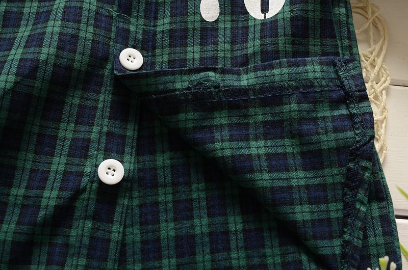 boy plaid shirt23
