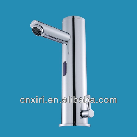 Auto Touch free Sensor Faucet self-closing water tap basin faucet XR8804