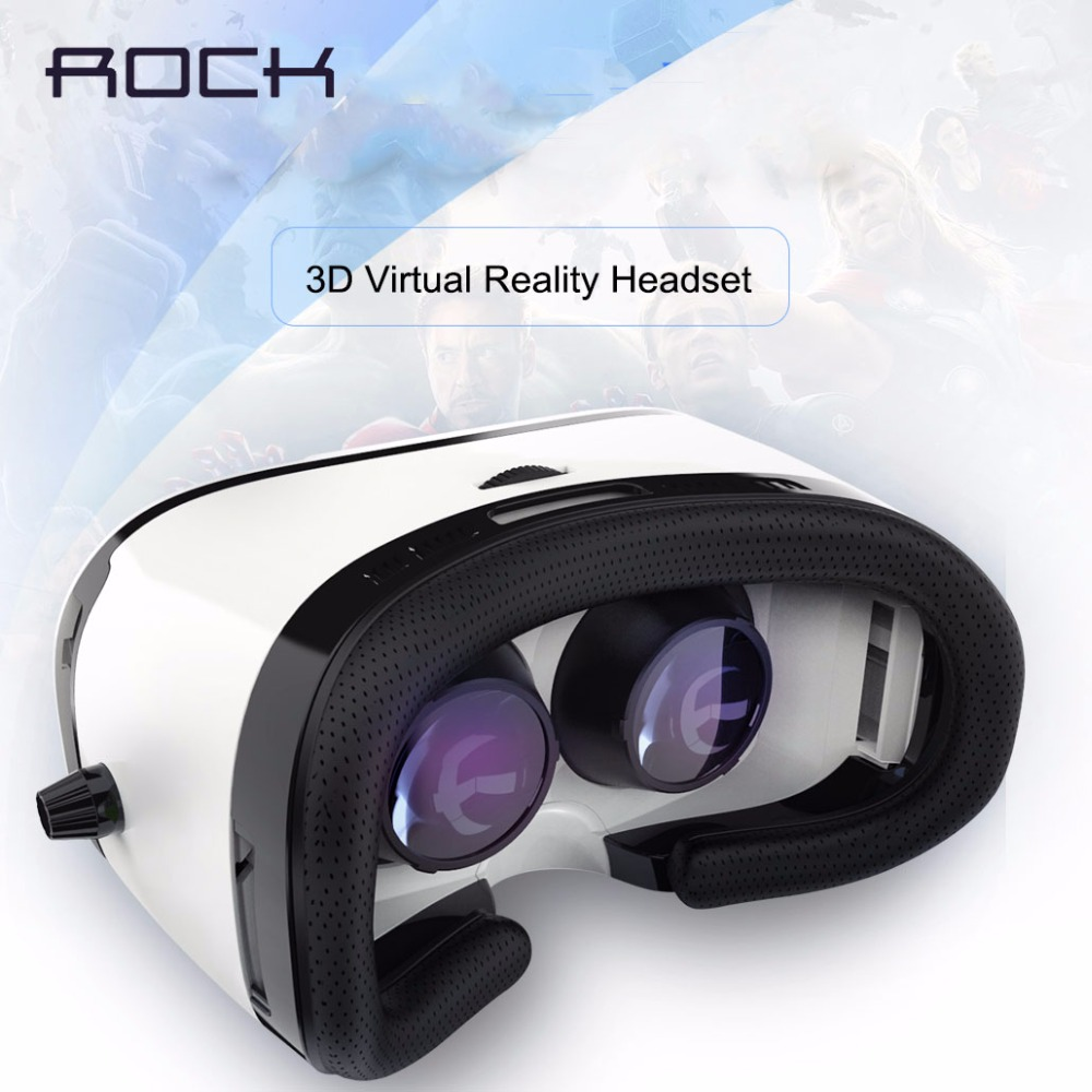 Rock font b VR b font BOX BOBO font b VR b font Google Cardboard Virtual
