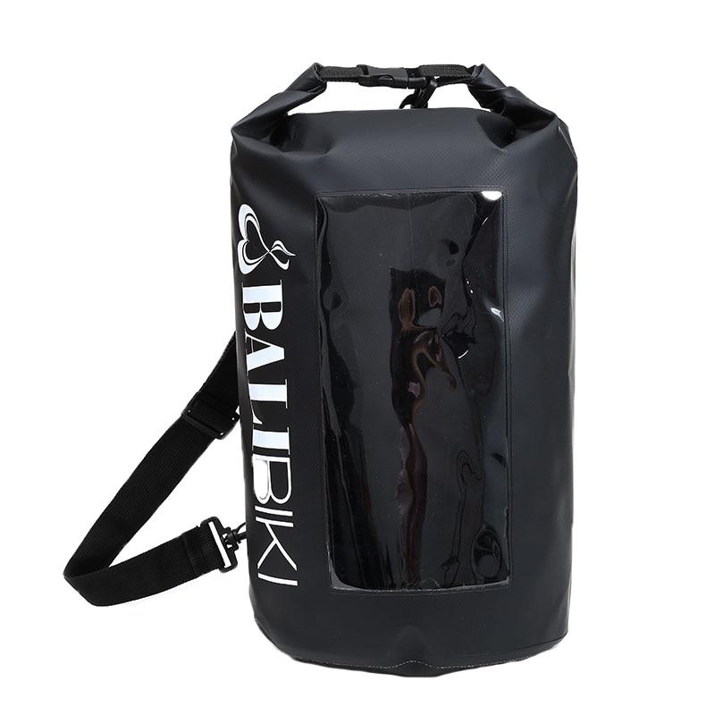 Ultra Light Fashion Backpack 20L Large Capacity Outdoor Waterproof Inflatable Adjustable Shoulder Strap Travel
