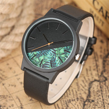 Ultrathin Luxury Brand Simple Watch Fashion Women's Watches Ladies Leather Wristwatch Rose Gold Female dress Clock Hours 5Colors