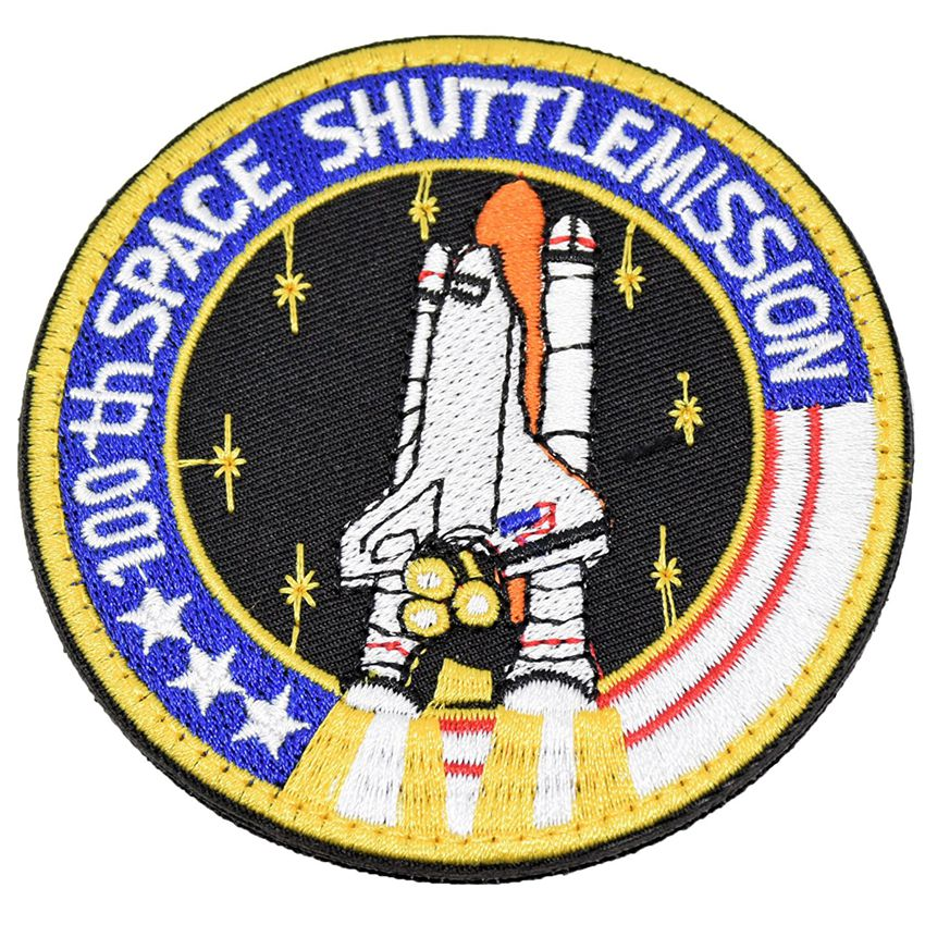 nasa 100th space shuttle mission - photo #38