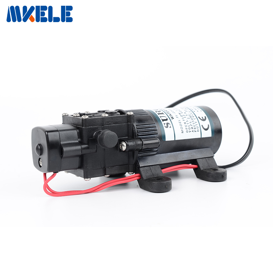 12V DC MINI Submersible Water Pumps 30m lift Diaphragm Pump Diaphragm Vacuum Pump FL-2201 2be1 2be3 water ring vacuum pump