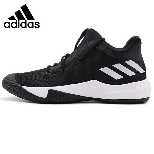 originale nuovo arrivo 2018 adidas minaccia 3 uomini sono scarpe da basket