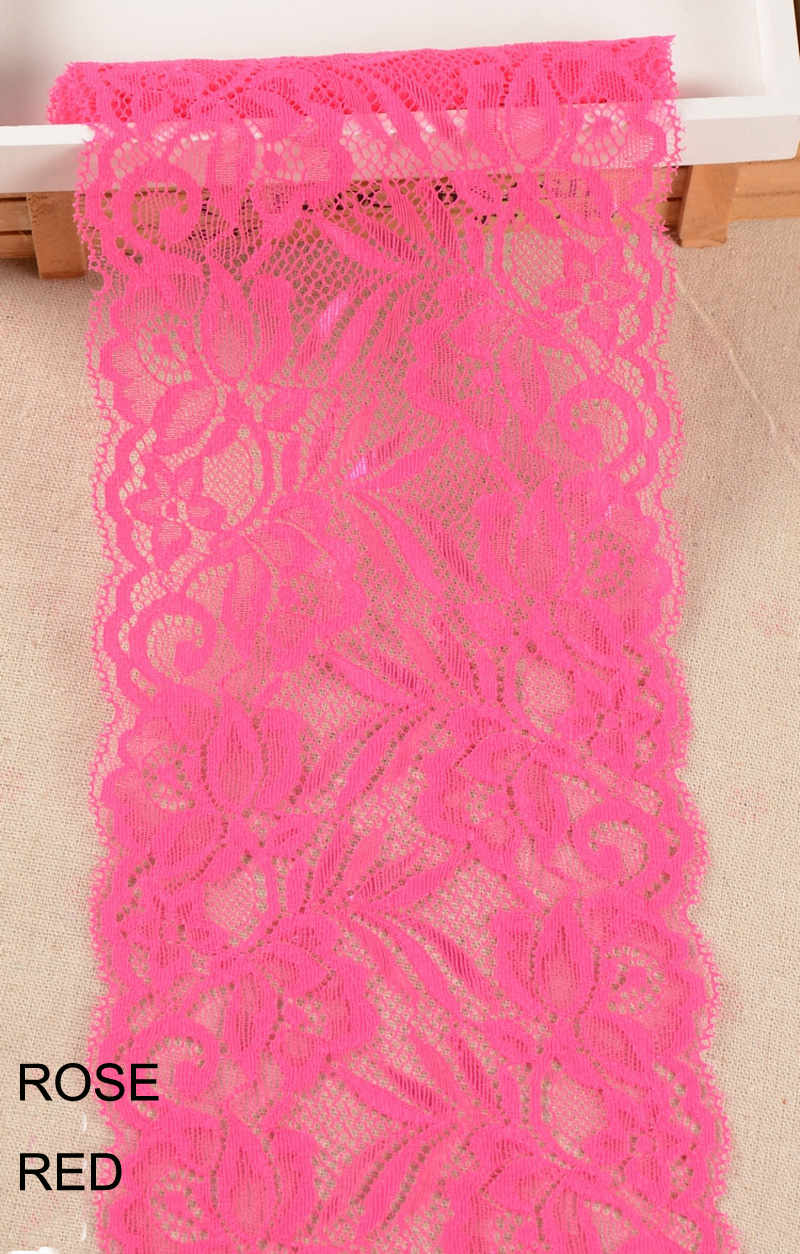 How to choose a lace fabric for the dress 75