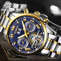 OCHSTIN 2019 business watch men Automatic clock men Tourbillon waterproof Mechanical watch top brand relogio masculino