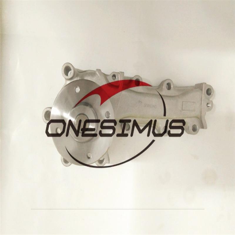 N-55/GWN-70A automobile water pump for nissan  LAUREL/CREW/CEFIRO/SKYLINE  ENGINE  RB20E/RB20DE/RB25DE water pump for d905 engine utility vehicle rtv1100cw9 rtv100rw9