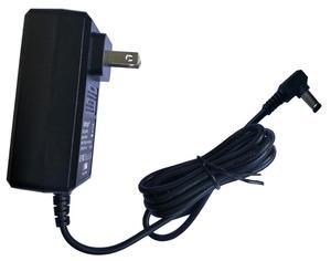 Image 3 - UpBright adaptador de CA de repuesto, lámpara LED CND, 36V, 100 240V, fuente de alimentación Universal, enchufe de red para lámpara UV de uñas Shellac
