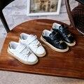 Melhor as crianças loja de sapatos de cores douradas logo designers sneakers para meninas encantadoras bonito botas de vestido preto com tamanho de 26 ~ 37