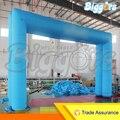 Biggors Arco Al Aire Libre Publicidad Inflable Bailarín Del Aire inflable DEL PVC