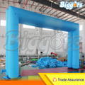 Inflatable Biggors Outdoor Arch Inflatable Advertising Air Dancer PVC