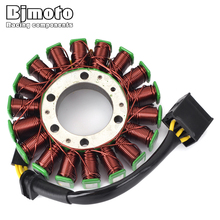 BJMOTO Motorcycle Coil Magneto Stator For Honda CBR1000RR CBR 1000 RR CBR1000 2004-2007 black aluminum triple tree top clamp for honda cbr1000rr cbr 1000 rr 04 05 06 07 page 1