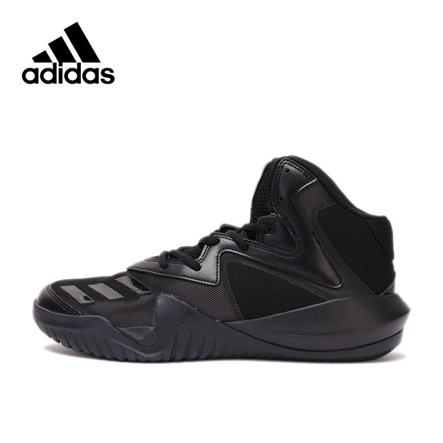 official photos 2046d 4ad9b Adidas Official New Arrival 2017 CRAZY TEAM Mens Basketball Shoes Sneakers  B49400 BB8254 BB8255