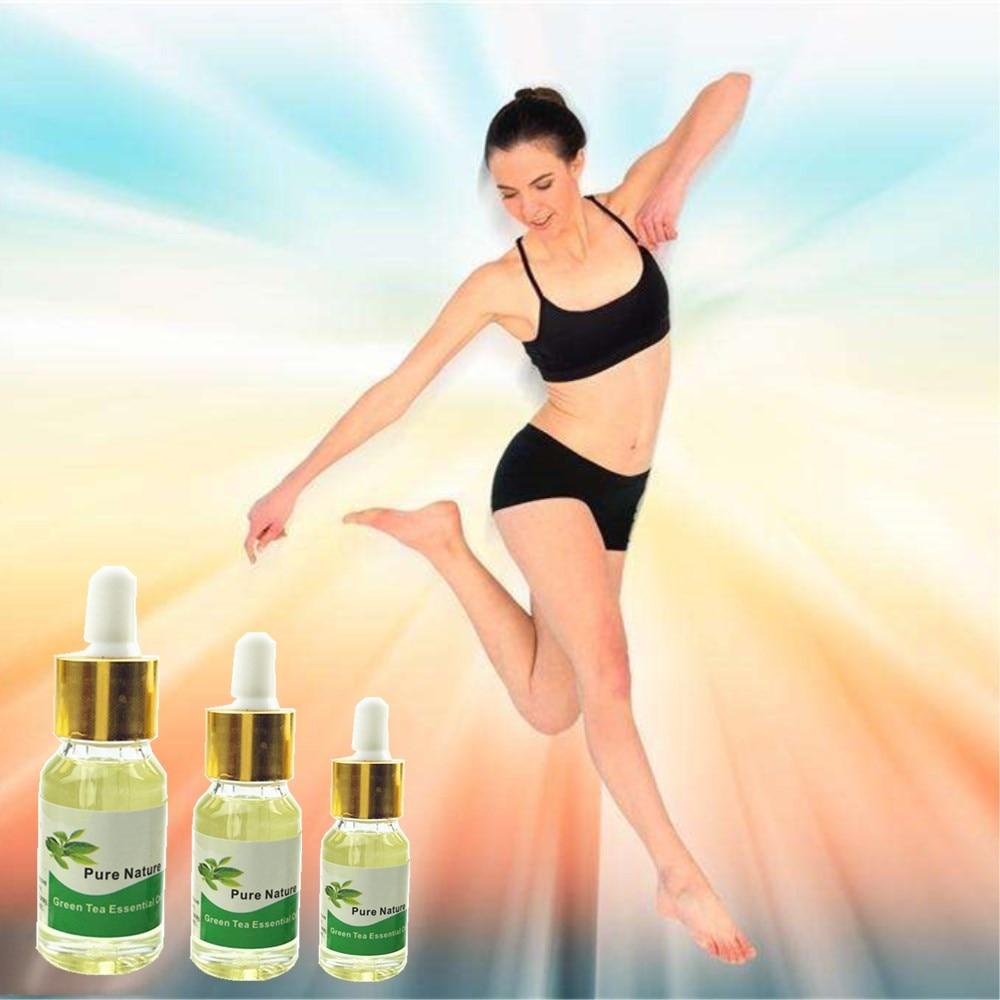 2018 Hot Full body Green Tea essential oil slimming body cream Lose weight gel anti cellulite weight lose fat lost cream