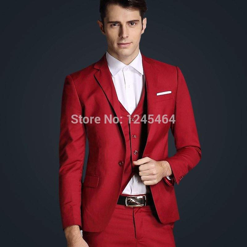 Slim fit mens suits online shopping-the world largest slim fit