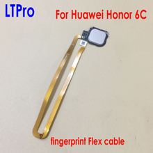 LTPro High Quality New Fingerprint Sensor Flex cable For Huawei Honor 6C Mobile