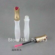NUEVA LLEGADA 12 ml tubo de rímel, cotainer cosmético, envase del rimel, maquillaje tubo de vacío, botella de plástico