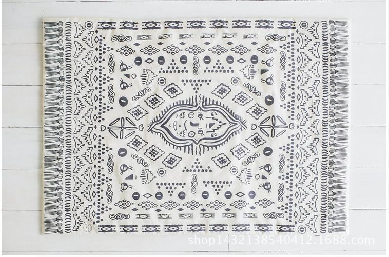 ФОТО 2015 Newest Hot Sales Ins* Summer Brand 100% Cotton Baby Kids Roxymarj* Dream Blanket For Bedding 100cm*68cm Free Shipping