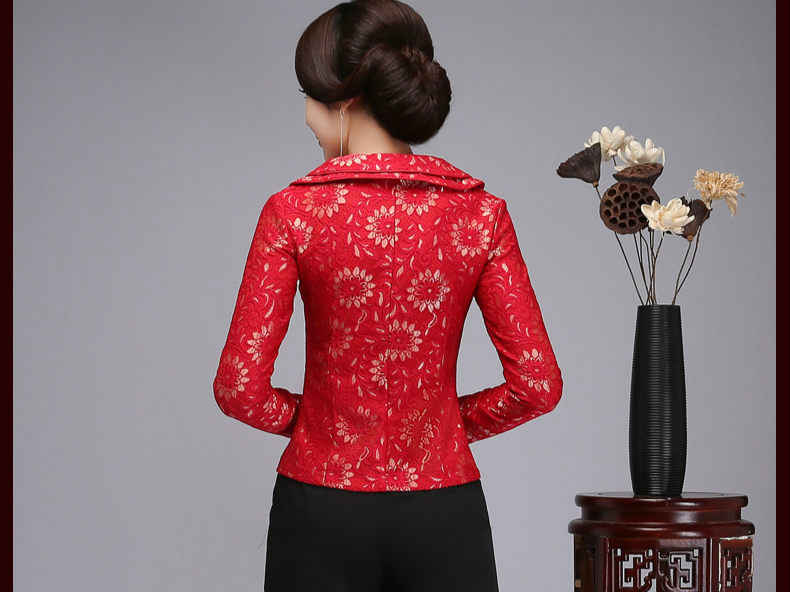 05befd434b536 Detail Feedback Questions about tops china chinese new year clothes ...