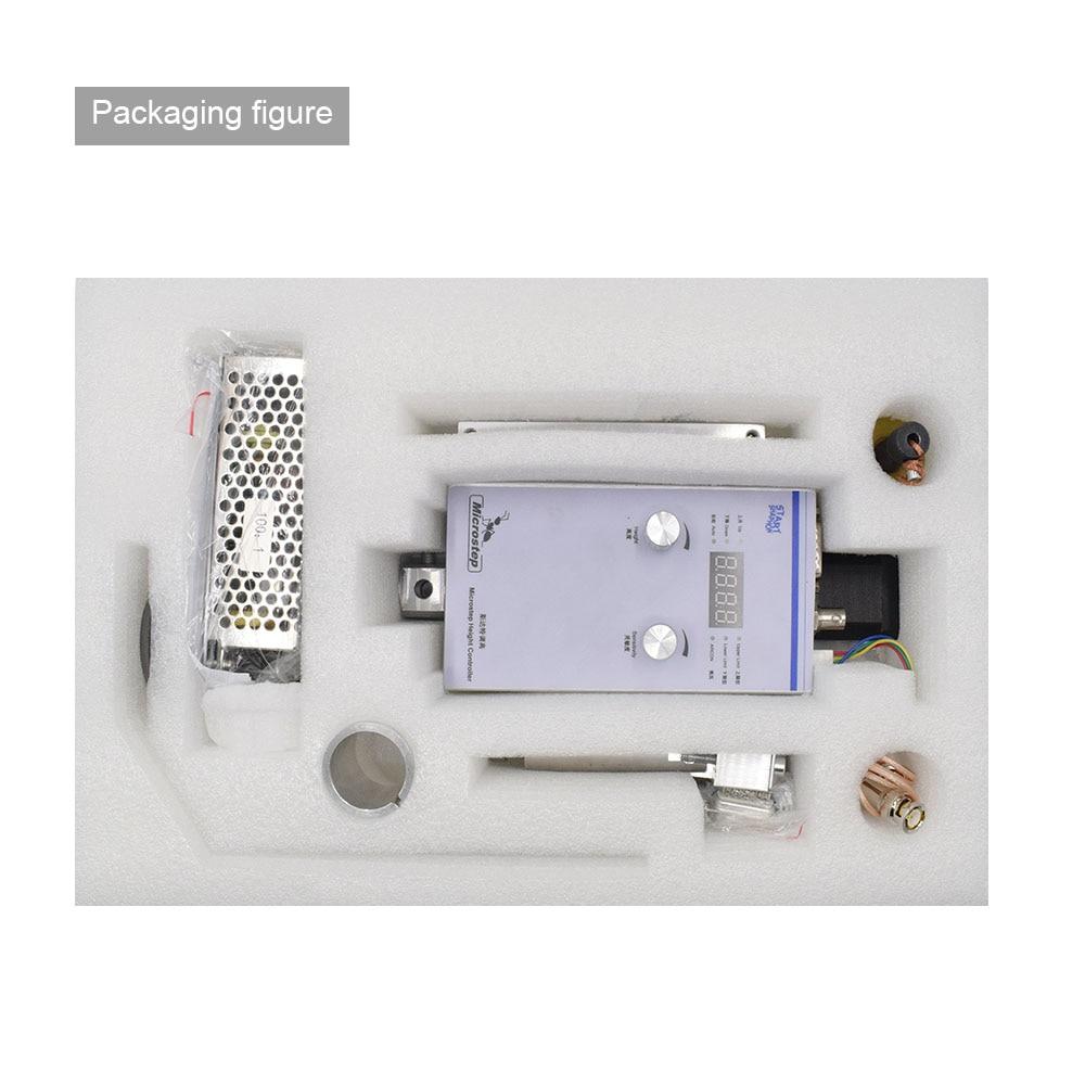 Arco automático y voltaje de tapa 220V Controlador de altura de - Máquinas herramientas y accesorios - foto 6