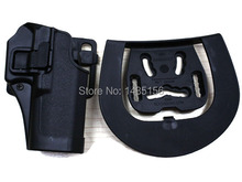 G17 tactical holster Tactical Airsoft Paintball Hunting Right hand Holster GBB - Free shipping