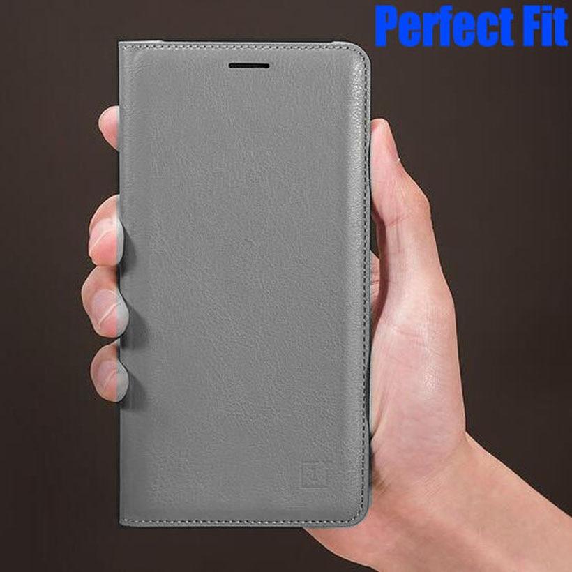 OnePlus3 3T Smart Wake UP / Yuxu + Ekran Qoruyucu OP01 üçün - Cib telefonu aksesuarları və hissələri - Fotoqrafiya 4