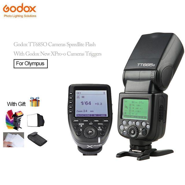 godox tt685o cameras speedlite flash hss 0 1 2 s recycle time godox rh aliexpress com