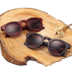Vintage Texture Wood Sunglasses brand sunglasses women glasses UV400 fashion designer girls glasses Oculos De Sol Mascu