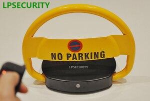 Image 5 - LPSECURITY 4 telecomandi BARRIERE da PARCHEGGIO AUTO serratura PALETTO VEICOLO VIALETTO di SICUREZZA AUTO di SICUREZZA auto spazio riservato