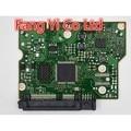 Envío gratis HDD PCB para Seagate Placa Lógica/Junta: 100687658 REV C/1332/ST3000DM001/3 TB/7200rpm. 12
