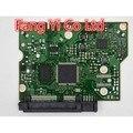 Frete grátis HDD PCB para Seagate Número Logic Board/regime: 100687658 REV C/1332/ST3000DM001/3 TB/7200rpm. 12