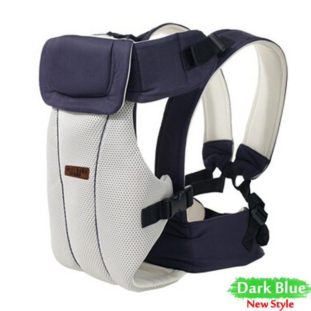 2 to 30 Months Baby Sling Breathable Ergonomic Baby carrier | online brands