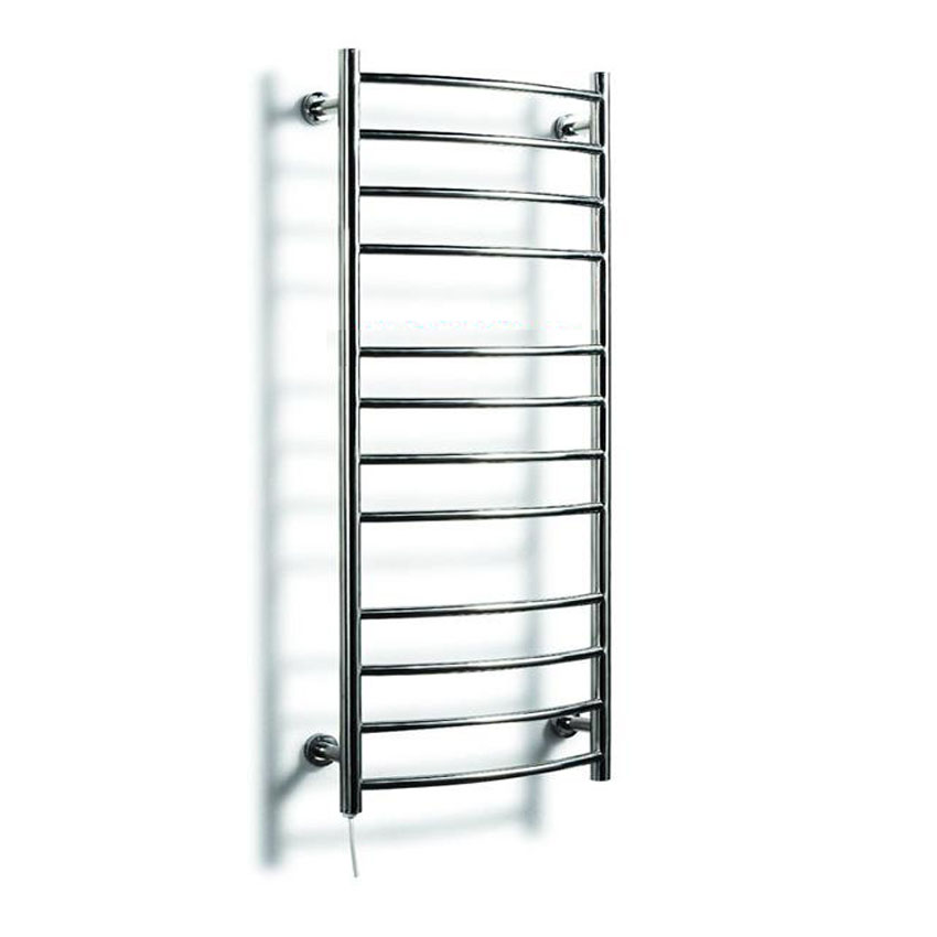 YEK-8049 110-220V Electric Towel Holder Bathroom Accessories Heated Towel Rack,Wall Mounted Stainless Steel Towel Warmer Rack 1pc yek 8049 electric towel holder bathroom accessories heated towel rack stainless steel wall mounted towel warmer