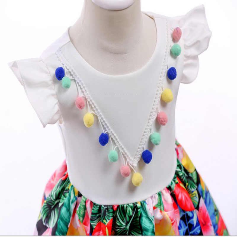 ใหม่ขายปลีกดอกไม้ชุด Sashes สำหรับงานแต่งงานหญิงพิมพ์ลายดอกไม้ First Communion ลูกบอลสีขนาดชุด: 100-150