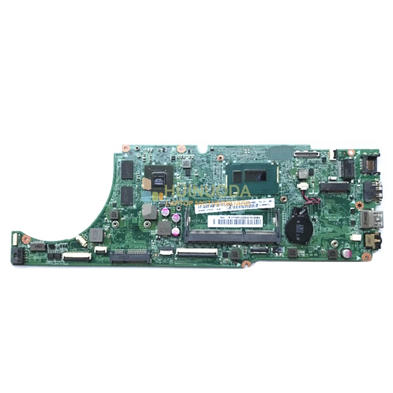 font b laptop b font motherboard for Lenovo U430 U430P DA0LZ9MB8F0 SR1EB I7 4510U NVIDIA