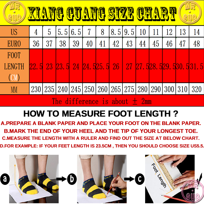 XIANG GUAN Hombre Senderismo Zapatos Hombre Botas de Trekking - Zapatillas - foto 6