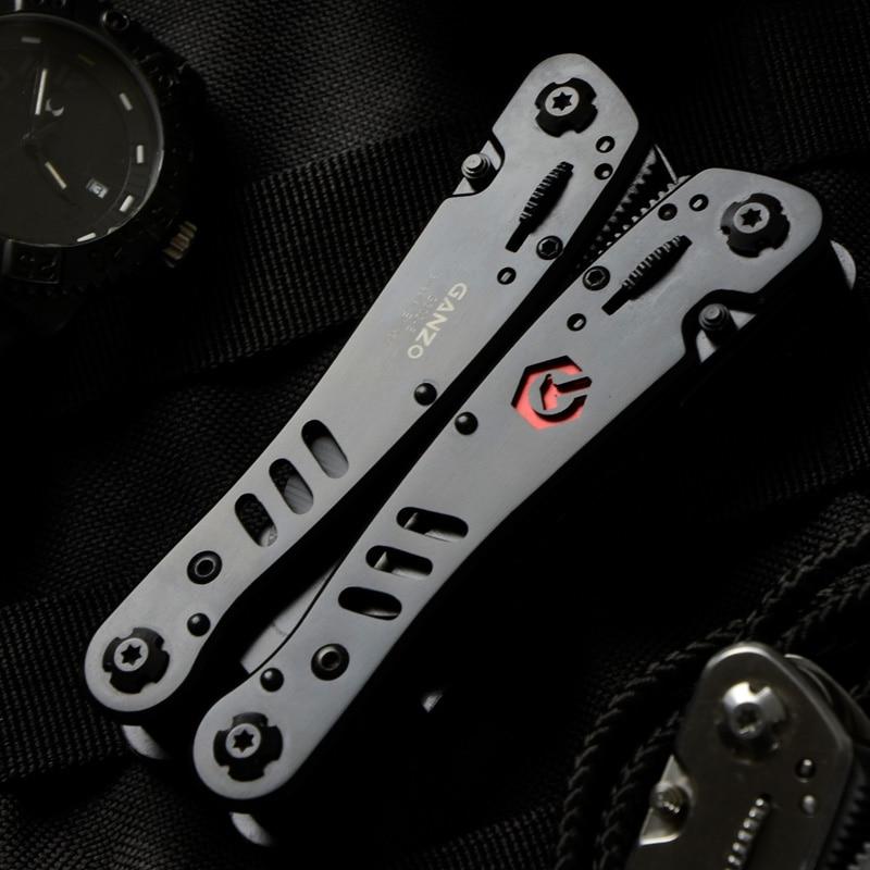 Outdoor-Multi-Tool, Multifunktionelles-Werkzeug, Multi-tool, Zange, Outdoor, Messer, Camping, überlebens-Tool, Outddoor-Messer kaufen Online-Shop survivo.ch