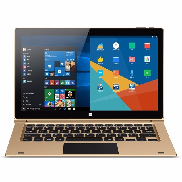 "Original 11.6"" IPS ONDA oBook 11 Plus Tablets PC Intel Cherry Trail X5-Z8300 Windows 10 OS 4GB RAM 32GB ROM 1920 x 1080 HDMI"