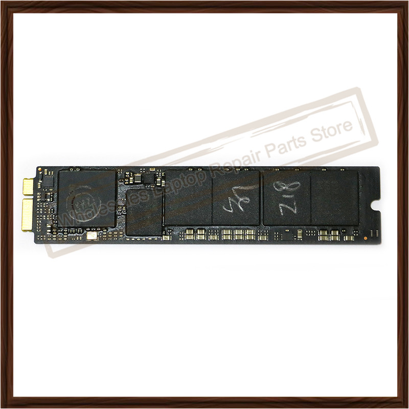 Original Quality 128GB Internal Solid State Drives SSD For Macbook Air 11'' 13'' A1370 A1369 2010-2011
