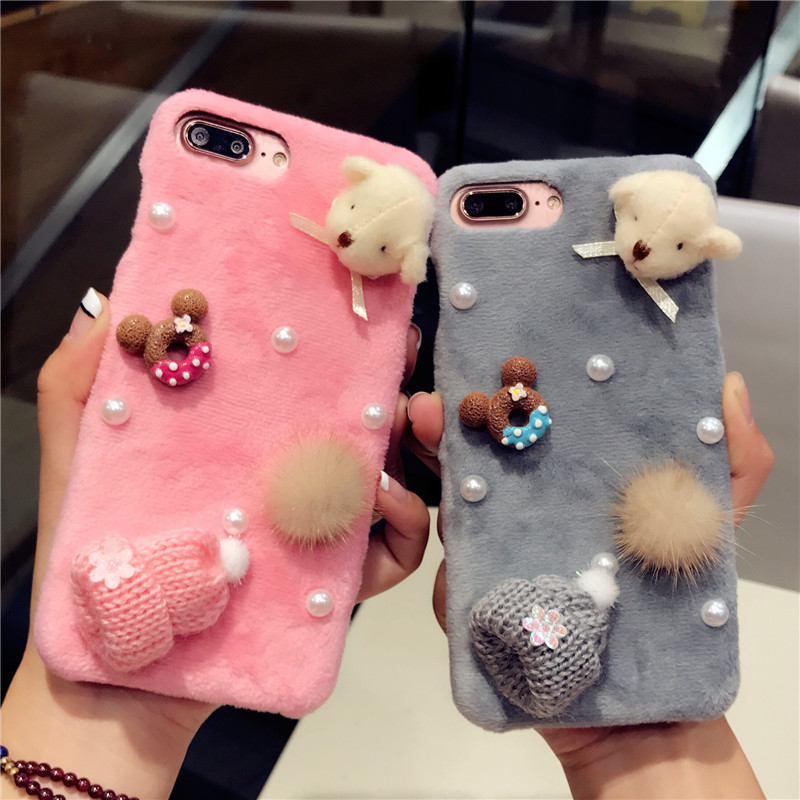 case cute iPhone 8 6s Plus cover iPhone