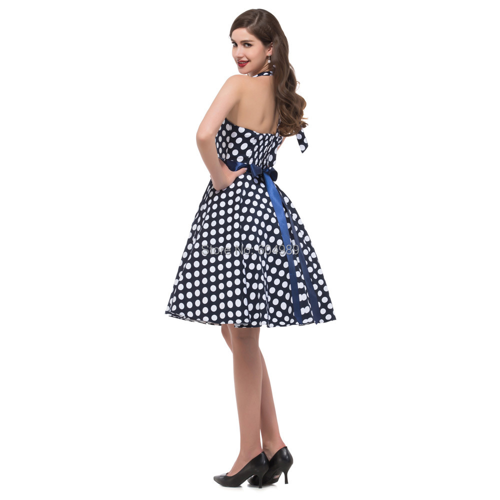 Rockabilly Style Plus Size Dresses - raveitsafe