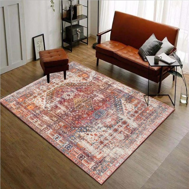 Carpet Livingroom Clic Bedroom Rug