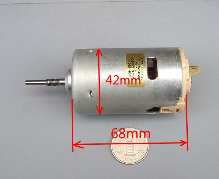 Fast Shipping Gmd118-1 1.5hp 2hp 2.0hp 230v Gmd82-05-1b Dc Motor Suit Treadmill Model Universal Motor Electrical Equipments & Supplies