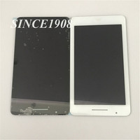 For ASUS Fonepad 7 FE171MG FE171CG FE171 K01F K01N Touch Screen Digitizer With Full LCD Display