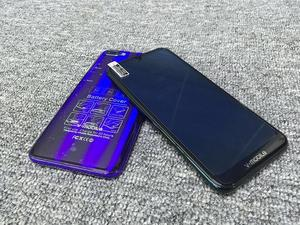 "Image 5 - 4G LTE 4GB + 64GB TEENO Vmobile M9 Handy Android 8.1 6,26 ""HD Volle Bildschirm 4800mAh Fingerprint ID Smartphone handy"