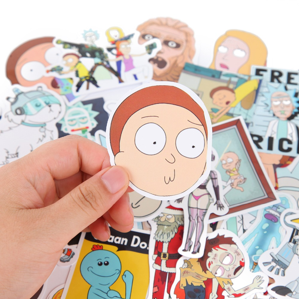 RM stickers (5)